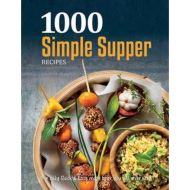 1000 RECIPES SIMPLE SUPPERS