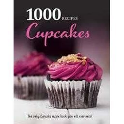 1000 RECIPES CUPCAKES