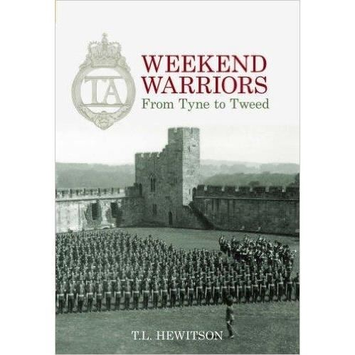 Weekend Warriors: From Tyne to Tweed