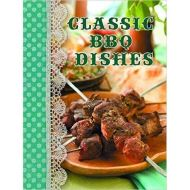 Classic BBQ Dishes