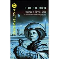 SF Masterworks: Martian Time-Slip