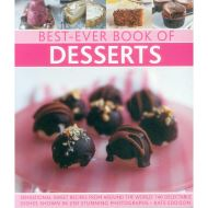 BEST EVER BOOK OF DESSERTS