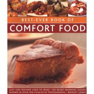 BEST EVER BOOK OF COMFORT FOOD (Cookbooks Food & Wine)
