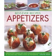 BEST EVER RECIPES APPETIZERS