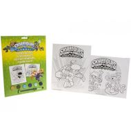 Skylander Swap Force Paint Set