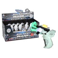 Galaxy Wars Space Gun