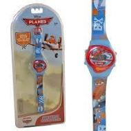 DISNEY PLANES DIGITAL WATCH