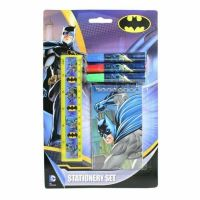 BATMAN NOTEBOOK PEN SET