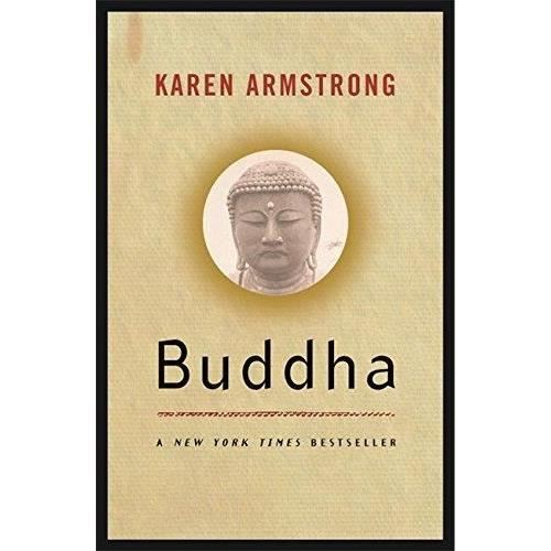 BUDDHA (THE NEW YORK TIMES BESTSELLER)