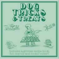 Boxset Dog Tricks and Treats: Baking for Your Dog