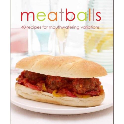 Homestyle: Meatballs (Love Food)