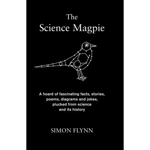 THE SCIENCE MAGPIE
