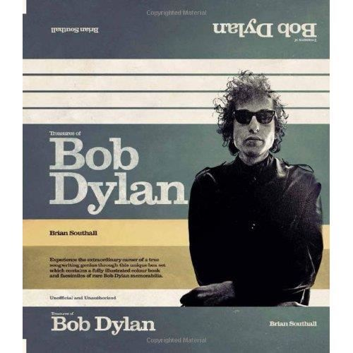 TREASURES OF BOB DYLAN