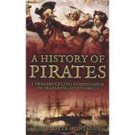 HISTORY OF PIRATES