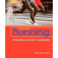 Running: From Middle Distance to Marathon