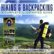 Hiking and Backpacking (Knack: Make It Easy)