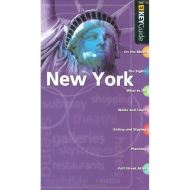 New York (AA Key Guide)