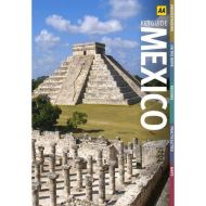 Mexico (AA Key Guides)