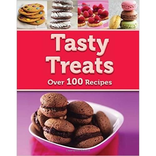Tasty Treats (Cooks Choice)