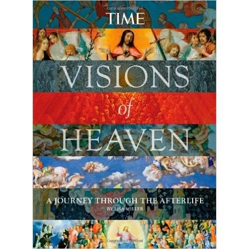 TIME VISION OF HEAVEN