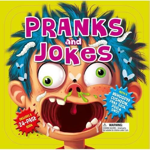 Pranks and Jokes