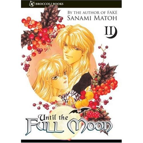Until the Full Moon Volume 2