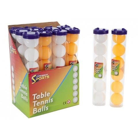 6PC TABLE TENNIS