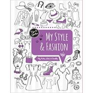 My Style & Fashion (Notes & Doodles)