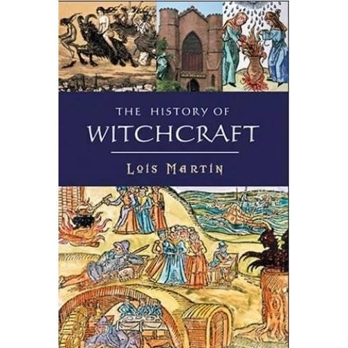 POCKET HISTORY: HISTORY OF WITCHCRAFT