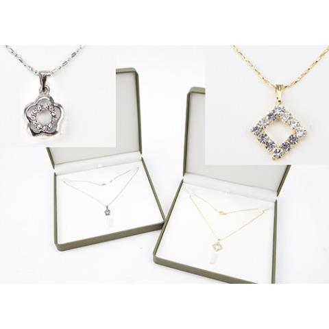 NECKLACE IN HIGH QUALITY GIFT BOX