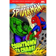 The Amazing Spider-Man: Countdown to Chaos [Marvel Comics Pocketbooks]