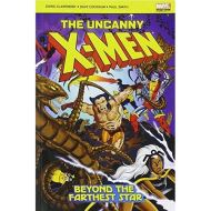 The Uncanny X-Men: Beyond The Farthest Star [Marvel Comics Pocketbooks]