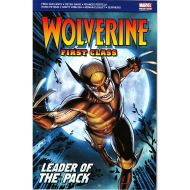 Wolverine First Class: Leader Of The Pack [Marvel Comics Pocketbooks]