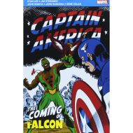 Captain America: The Coming Of The Falcon [Marvel Comics Pocketbooks]