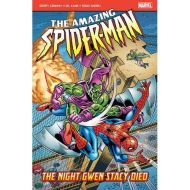 The Amazing Spider-Man: The Night Gwen Stacy Died [Marvel Comics Pocketbooks]