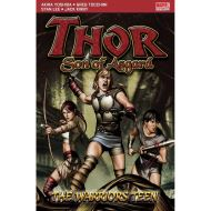 Thor - Son of Asgard: The Warriors Teen [Marvel Comics Pocketbooks]