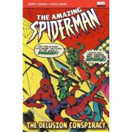 The Amazing Spider-Man: The Delusion Conspiracy [Marvel Comics Pocketbooks]