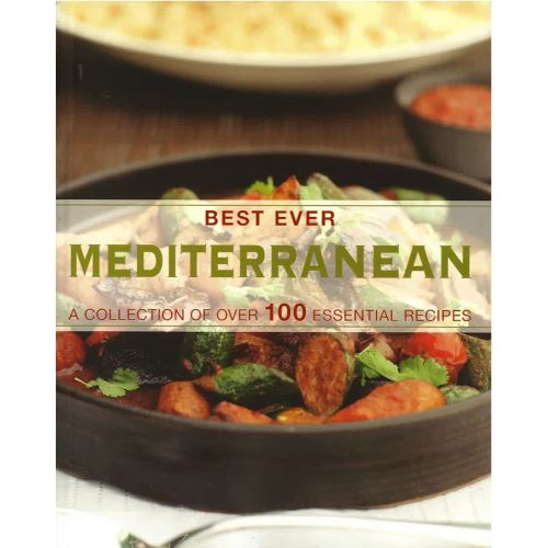 BEST EVER MEDITERRANEAN