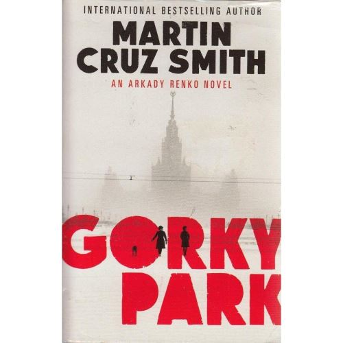 CRUZ SMITH: GORKY PARK