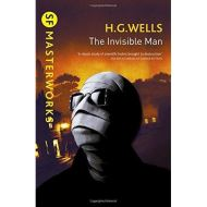 SF MASTERWORKS: WELLS- INVISIBLE MAN