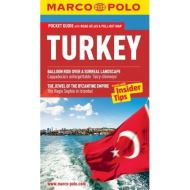Turkey Marco Polo Guide BOOK (Marco Polo Guides)