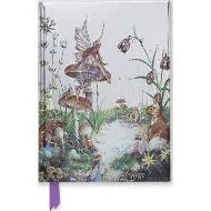 FAIRY STORY (Flame Tree Notebooks)