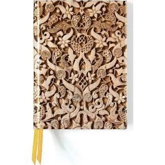 ALHAMBRA STONE RELIEF (Flame Tree Notebooks)