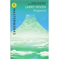 SF MASTERWORKS: RINGWORLD BY LARRY NIVEN