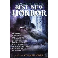 THE MAMMOTH BOOK OF BEST NEW HORROR VOL. 23 (fiction)