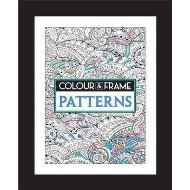 COLOUR & FRAME: PATTERNS BY FELICTY FRENCH