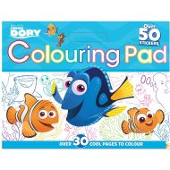 DISNEY DORY 696 COLOURING PAD