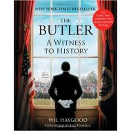 THE BUTLER BY WIL HAYGOOD