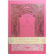 A BOOK OF NOTES (PINK)