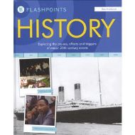 HISTORY IN FLASHPOINTS by Ben Hubbard